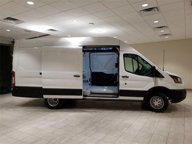 2019 Transit 350 HD High Roof DRW 4x2,  Empty Cargo Van #F21552 - photo 23