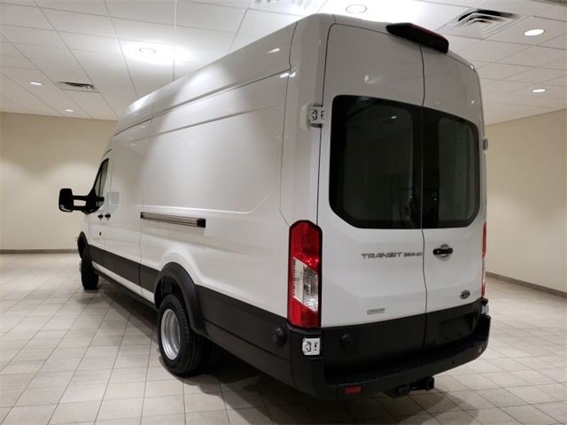 2019 Transit 350 HD High Roof DRW 4x2,  Empty Cargo Van #F21552 - photo 6