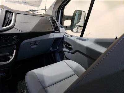 2019 Transit 350 HD High Roof DRW 4x2,  Empty Cargo Van #F21552 - photo 12