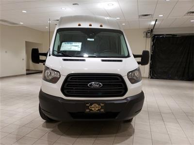 2019 Transit 350 HD High Roof DRW 4x2,  Empty Cargo Van #F21552 - photo 4