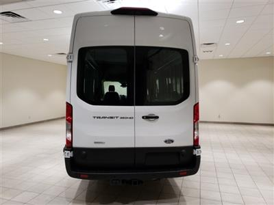 2019 Transit 350 HD High Roof DRW 4x2,  Empty Cargo Van #F21552 - photo 7