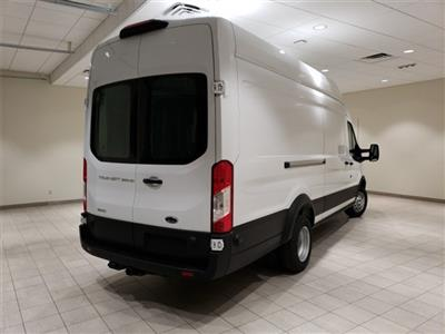 2019 Transit 350 HD High Roof DRW 4x2,  Empty Cargo Van #F21552 - photo 8