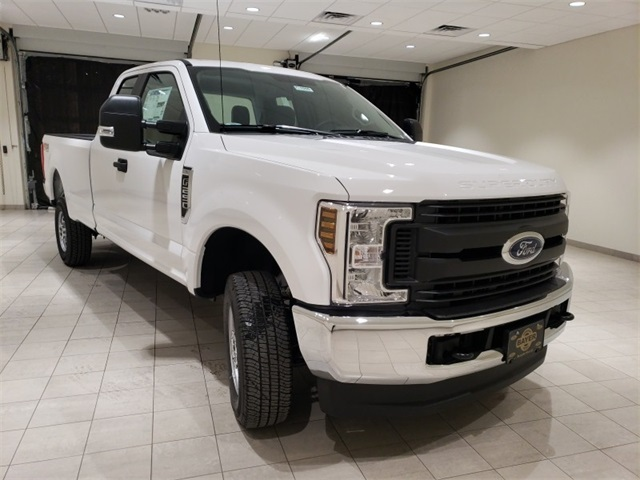 2019 F-250 Super Cab 4x4,  Pickup #F21555 - photo 3