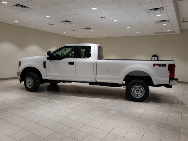 2019 F-250 Super Cab 4x4,  Pickup #F21555 - photo 5
