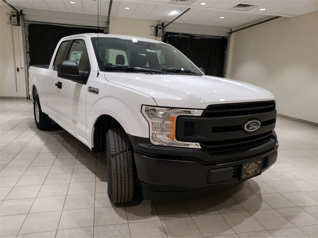 2019 F-150 Super Cab 4x2,  Pickup #F21562 - photo 3