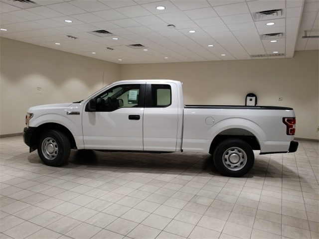 2019 F-150 Super Cab 4x2,  Pickup #F21562 - photo 5