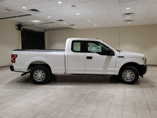 2019 F-150 Super Cab 4x2,  Pickup #F21562 - photo 8