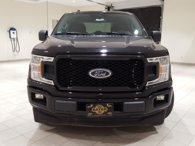 2019 F-150 SuperCrew Cab 4x2,  Pickup #F21569 - photo 4