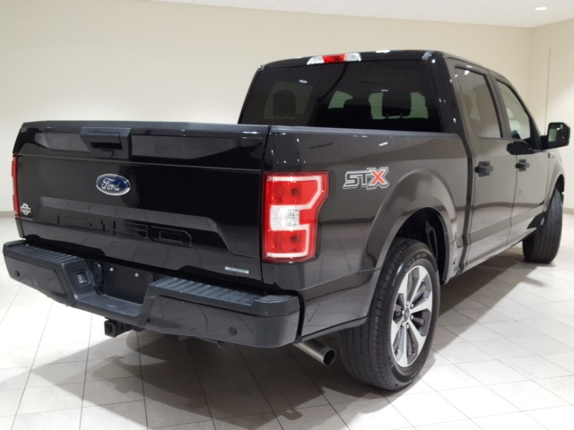 2019 F-150 SuperCrew Cab 4x2,  Pickup #F21569 - photo 7