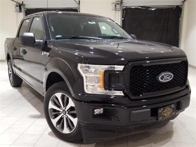 2019 F-150 SuperCrew Cab 4x2,  Pickup #F21569 - photo 3