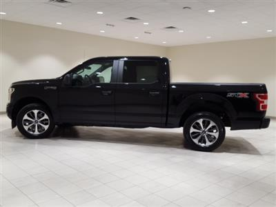 2019 F-150 SuperCrew Cab 4x2,  Pickup #F21569 - photo 5