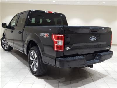 2019 F-150 SuperCrew Cab 4x2,  Pickup #F21569 - photo 2