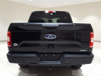 2019 F-150 SuperCrew Cab 4x2,  Pickup #F21569 - photo 6