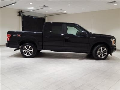 2019 F-150 SuperCrew Cab 4x2,  Pickup #F21569 - photo 8