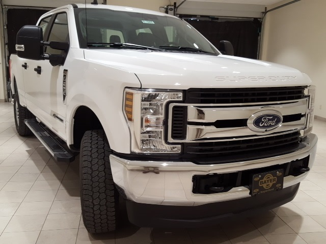2019 F-250 Crew Cab 4x4,  Pickup #F21667 - photo 3