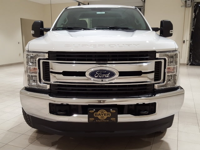 2019 F-250 Crew Cab 4x4,  Pickup #F21667 - photo 4