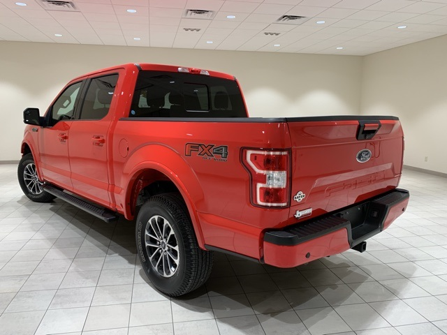 2018 F-150 SuperCrew Cab 4x4,  Pickup #F21693 - photo 2