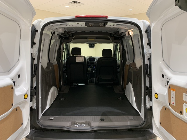 2019 Ford Transit Connect 4x2, Empty Cargo Van #F21930 - photo 1