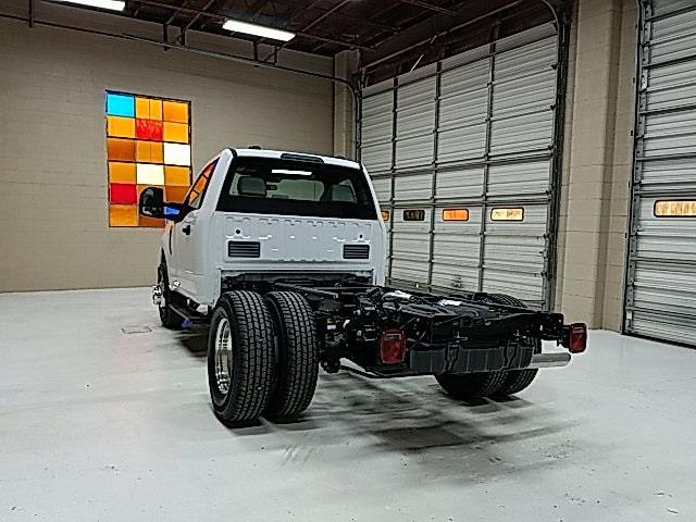 2021 Ford F-350 Regular Cab DRW 4x2, Cab Chassis #F23956 - photo 1