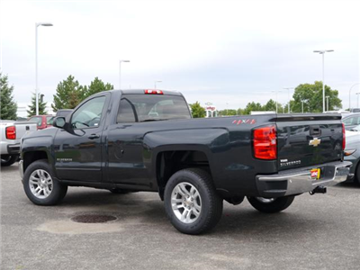 2018 Silverado 1500 Regular Cab 4x4,  Pickup #T24616 - photo 2