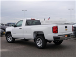 2018 Silverado 1500 Regular Cab Pickup #T24619 - photo 2