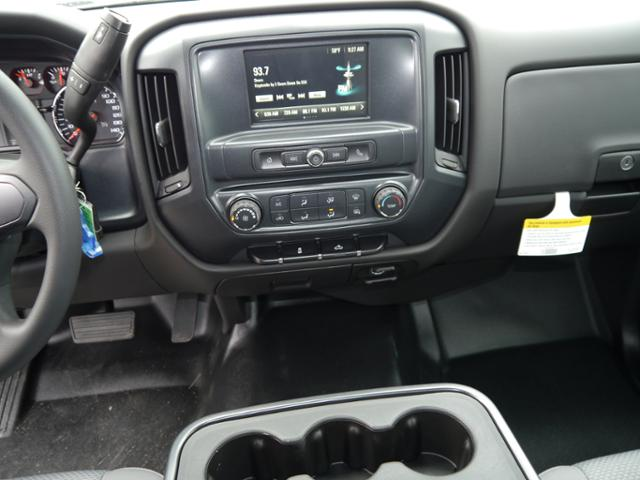 2018 Silverado 1500 Regular Cab Pickup #T24620 - photo 6