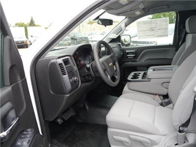 2018 Silverado 1500 Regular Cab Pickup #T24620 - photo 4