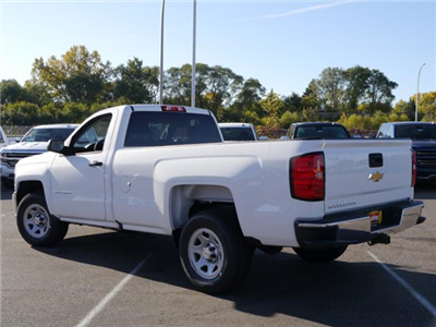 2018 Silverado 1500 Regular Cab, Pickup #T24644 - photo 2