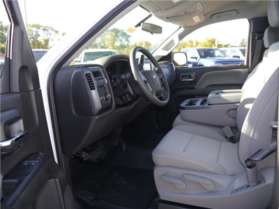 2018 Silverado 1500 Regular Cab, Pickup #T24644 - photo 3