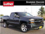 2018 Silverado 1500 Double Cab 4x4, Pickup #T24664 - photo 1