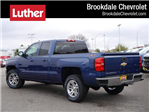 2018 Silverado 1500 Extended Cab 4x4 Pickup #T24674 - photo 1
