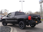 2018 Silverado 1500 Extended Cab 4x4 Pickup #T24678 - photo 2