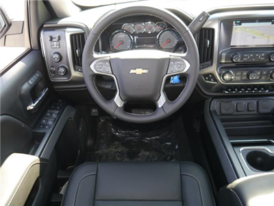 2018 Silverado 1500 Crew Cab 4x4, Pickup #T24705 - photo 5