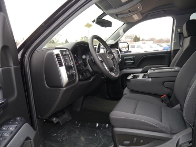 2018 Silverado 1500 Extended Cab 4x4 Pickup #T24713 - photo 3