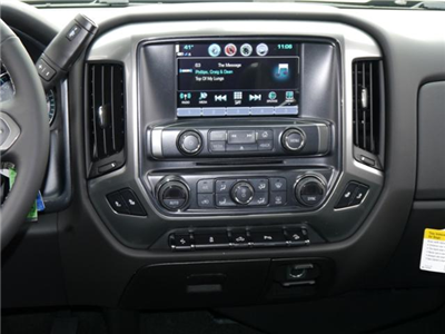 2018 Silverado 1500 Extended Cab 4x4 Pickup #T24713 - photo 6