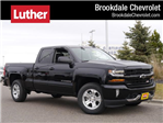 2018 Silverado 1500 Extended Cab 4x4 Pickup #T24713 - photo 1