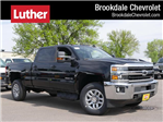 2018 Silverado 2500 Crew Cab 4x4, Pickup #T24732 - photo 1