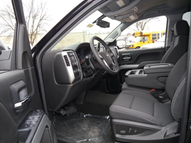 2018 Silverado 1500 Extended Cab 4x4 Pickup #T24750 - photo 3
