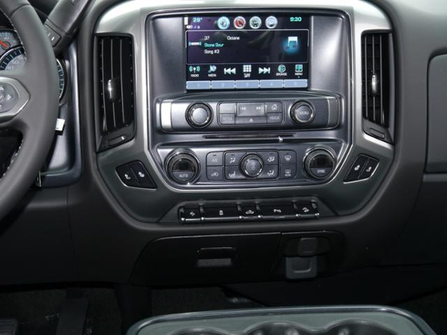 2018 Silverado 1500 Extended Cab 4x4 Pickup #T24750 - photo 6