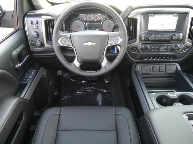2018 Silverado 1500 Double Cab 4x4, Pickup #T24751 - photo 5