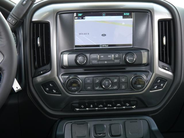 2018 Silverado 1500 Double Cab 4x4, Pickup #T24751 - photo 6
