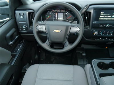 2018 Silverado 2500 Extended Cab 4x4 Pickup #T24763 - photo 5