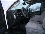 2018 Silverado 2500 Extended Cab 4x4 Pickup #T24763 - photo 3
