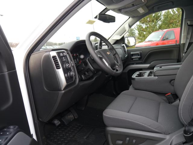 2018 Silverado 1500 Extended Cab 4x4 Pickup #T24778 - photo 3