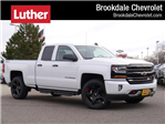 2018 Silverado 1500 Extended Cab 4x4 Pickup #T24778 - photo 1