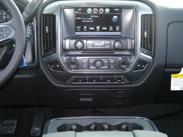2018 Silverado 1500 Crew Cab 4x4, Pickup #T24789 - photo 6