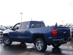 2018 Silverado 1500 Crew Cab 4x4, Pickup #T24789 - photo 2