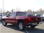 2018 Silverado 1500 Crew Cab 4x4, Pickup #T24796 - photo 2