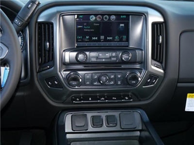 2018 Silverado 1500 Extended Cab 4x4 Pickup #T24797 - photo 6