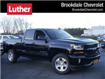 2018 Silverado 1500 Extended Cab 4x4 Pickup #T24797 - photo 1